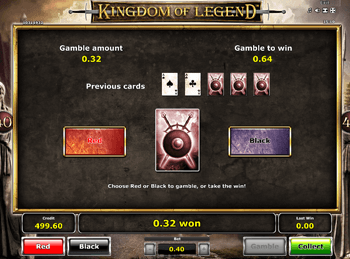 Kingdom Of Legend 2