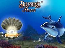 Игровые автоматы онлайн без СМС Dolphin's Pearl