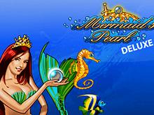 Игровой автомат Mermaid's Pearl Deluxe бесплатно