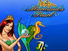 Игровые автоматы Mermaid's Pearl в демо