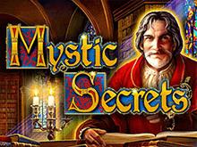 Игровой автомат Mystic Secrets бесплатно