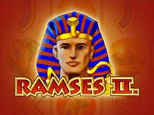 Игры и игровые автоматы Ramses II