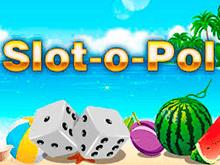 Игровой автомат Slot-O-Pol с регистрацией