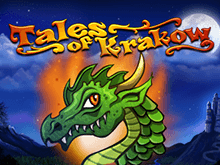 Игровые автоматы без СМС Tales Of Krakow