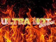 Ultra Hot Deluxe: игровой автомат без СМС