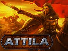 Бесплатные азартные игры Attila