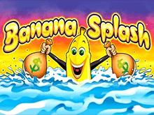 Азартные игры Banana Splash