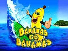 Автоматы Bananas Go Bahamas