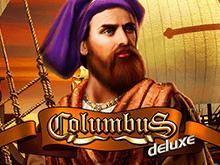 Автоматы Columbus Deluxe онлайн