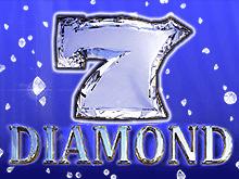 Бесплатные игровые автоматы Diamond 7