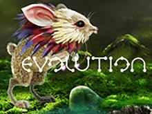 Онлайн игровые автоматы Evolution