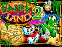Азартные игры Fairy Land 2 в казино