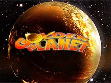 Golden Planet - игровые автоматы