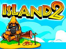 Бесплатные игровые автоматы Island 2