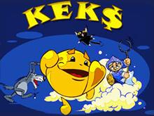 Бесплатные игровые автоматы Keks