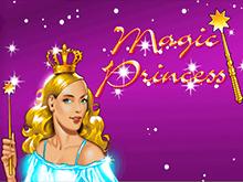 Magic Princess - азартные игры