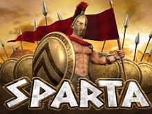 Азартные игры Sparta онлайн