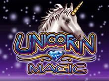 Азартные игры Unicorn Magic