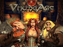 Азартные игры Viking Age онлайн