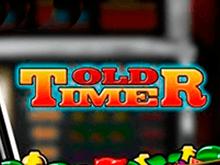Онлайн игровой автомат Старое Время