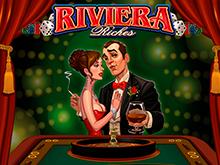 Игровые автоматы Богатства Ривьеры онлайн