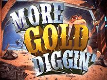 Больше Добычи Золота: играть онлайн азартно