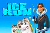 Онлайн игровой автомат Ледяная Гонка