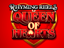 Видео-слот Rhyming Reels Queen Of Hearts