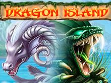 Виртуальная онлайн игра с мифическими драконами – Dragon Island