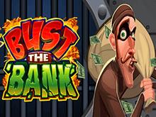 Игровой аппарат Bust The Bank