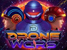 Игровой аппарат Drone Wars
