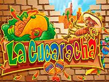 Видео-слот La Cucaracha