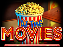 Азартная игра At The Movies