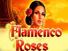 Flamenco Roses от Novomatic: онлайн-игра под зажигательную музыку