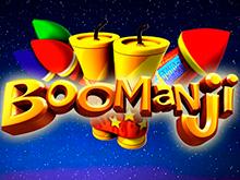Boomanji от Betsoft: виртуальный автомат для любителей фейерверков